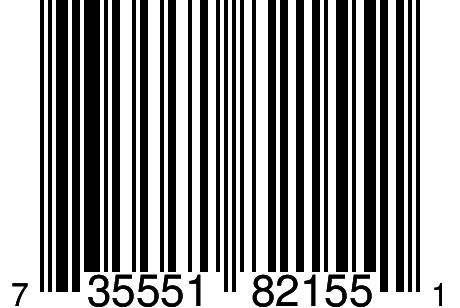 Barcode for Ironclads Expansion (Item #7002)