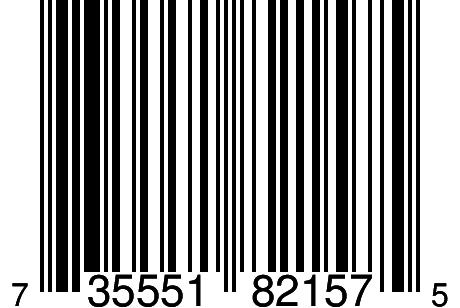 Barcode for Panzer (Item #7004)
