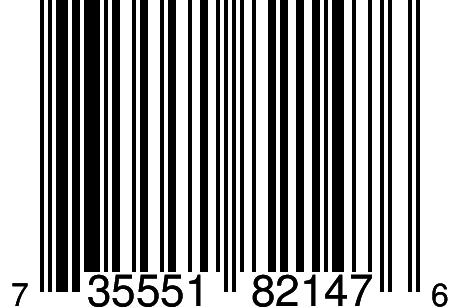 Barcode for Ancient Conquest (Item #7701)