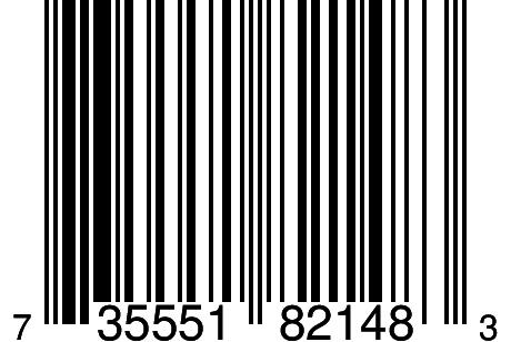 Barcode for Conquerors (Item #7702)